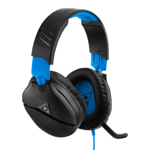 Turtle Beach Recon 70 Gaming Headset for PlayStation 5