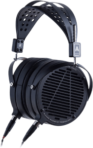 Audeze LCD-2 Classic Over Ear Open Back Headphone with New Suspension Headband