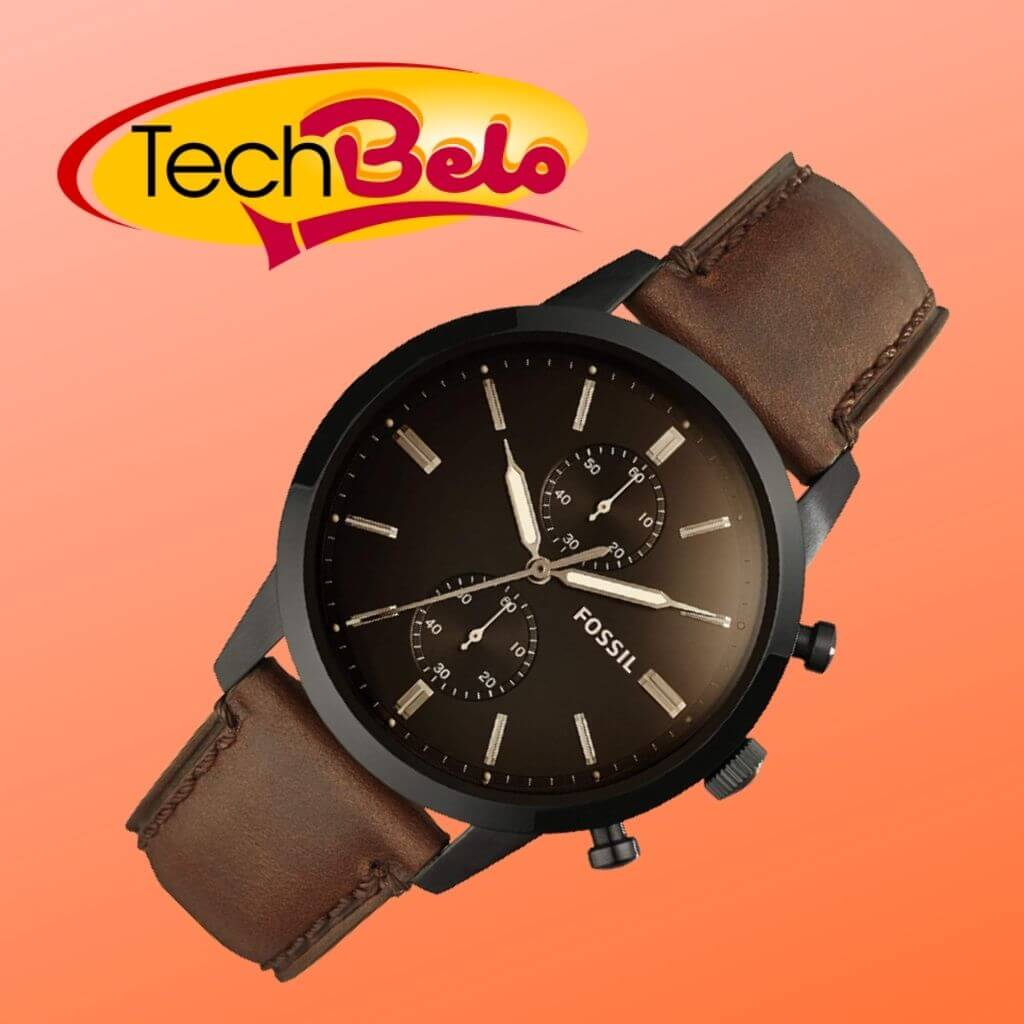 Best Men's Watches with Interchangeable Bands