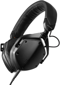 V-MODA M-200 Professional Studio Headphone - Matte Black, One Size