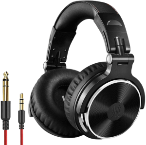 OneOdio Wired Over Ear Headphones